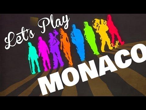 Game Time – Burnie and E Play Monaco