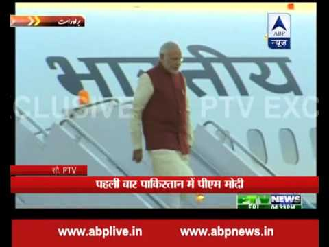 Modi's Masterstroke: Indian PM visits Pakistan after 11 years
