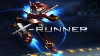 X-Runner - Universal - HD Gameplay Trailer