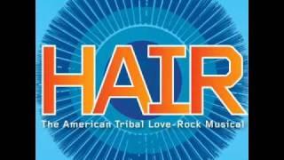 Watch Hair Aquarius video