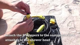arb compressor install instructions