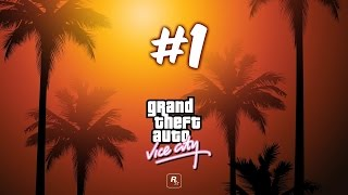 GTA VİCE CİTY MOBİL 1.BÖLÜM