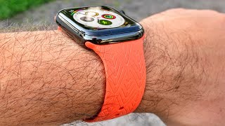 This Apple Watch Band is UNBELIEVABLE