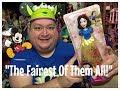 2018 Hasbro Disney Royal Shimmer Snow White Doll Review Magical Monday mp3
