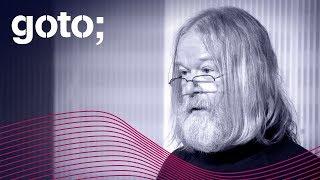 GOTO 2017 • A Practical Guide to Cybercrime • Richard Clayton