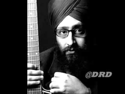 Tere Bin Sanu Sonya Unplugged) by RABBI SHERGILL