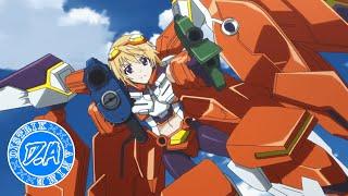 5 Anime Mecha Paling Seru [ BAGIAN 1 ]