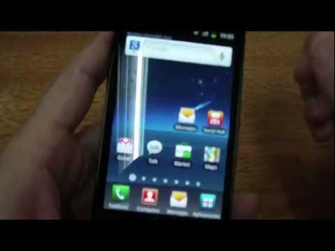 Samsung Galaxy S II GT-i9100 de Personal Argentina [Review]