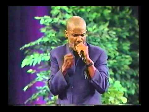 "Bishop Noel Jones - "" The Fire Wont Go Out ! """