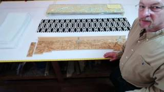 How to build a step cornice (part 1)