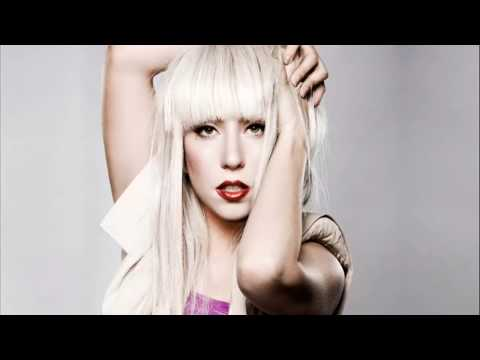 Girls Gone Lazy - Lady Gaga [ Vol.7 ]