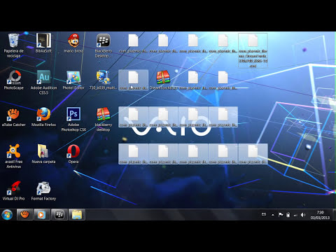 Blackberry Desktop Software ultima version
