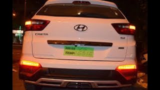 Hyundai creta full modified