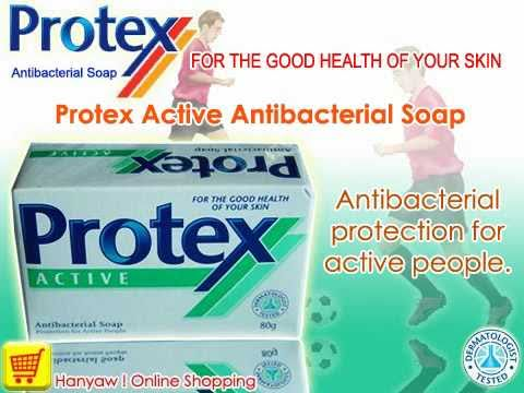 Online Shopping for Protex Active Antibacterial Soap | Hanyaw ! Online Shopping