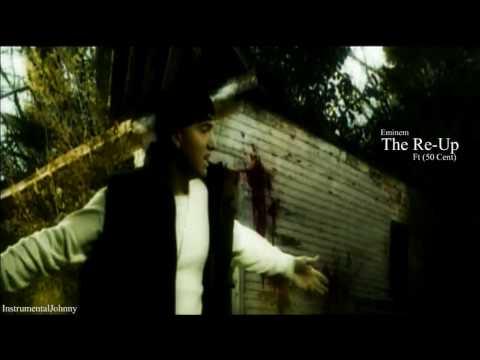 Eminem syllables album art