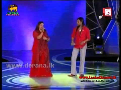 Athula and Samitha - Alen Wela Ganna - ආලෙන් වෙළා ගන්න