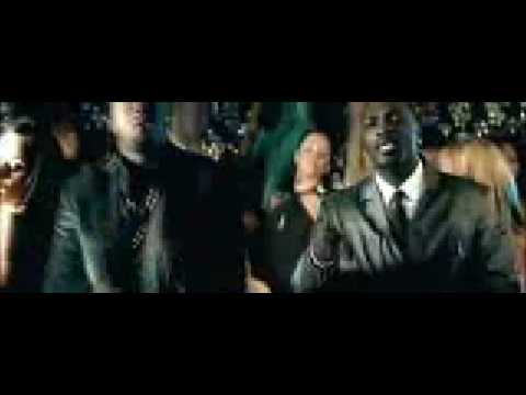 Sway Ft. Akon - Silver & Gold (official Music Video) video