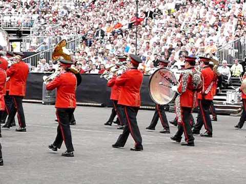Royal Band at Windsor Castle Mission .
