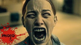 Top 10 Scariest The Haunting of Hill House Moments
