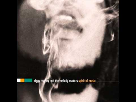 Ziggy Marley - One Good Spliff