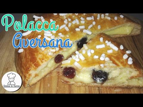 Polacca Aversana, ricetta originale da provare