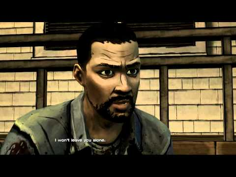 The Walking Dead Game Walkthrough. (EP:002)