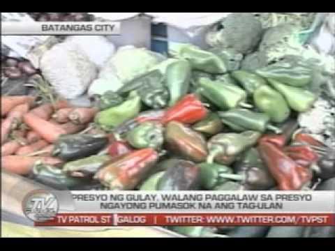 TV Patrol Southern Tagalog - June 25, 2015