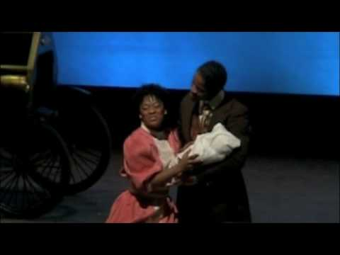 Wheels of a Dream - RAGTIME - Belmont University Musical Theatre