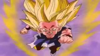 Dragon Ball GT [AMV] ♪*-* Centuries *-*♪