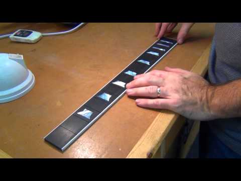 Building A Gibson Les Paul Junior Style Guitar - Part Two