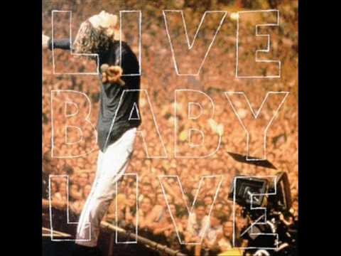 INXS - The Stairs (Live Baby Live)