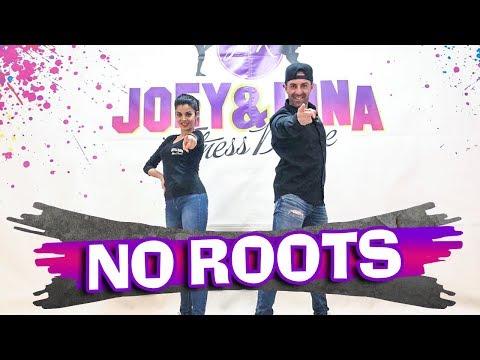 NO ROOTS Alice Merton COREOGRAFìA Joey&Rina || TUTORIAL || Balli di gruppo 2018 Line Dance