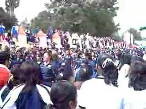 Desfile Ixmiquilpan