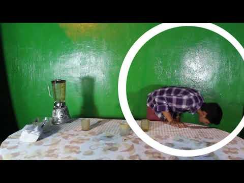 Nouster(PRIMER VIDEO LICUADOS)