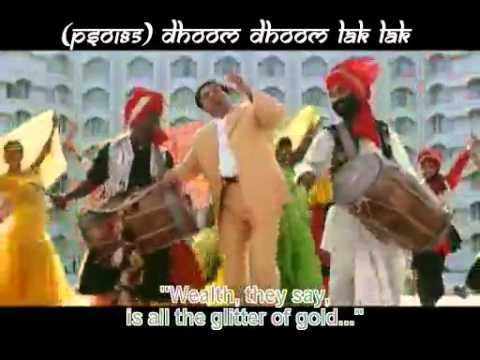 Dhoom Dhoom Lak Lak .mp4