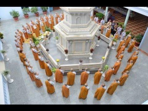 Cuộc đời và đạo nghiệp của sư bà Hải Triều Âm