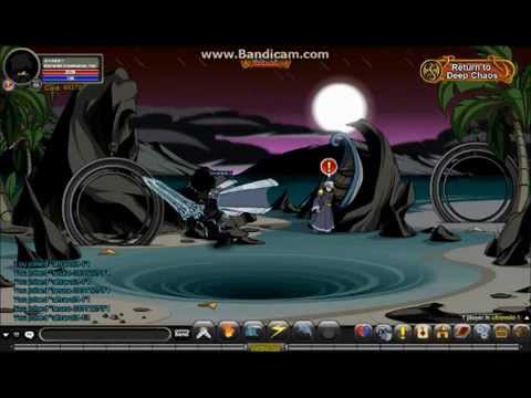 =AQW= Fastest way to get Thief Of Hours