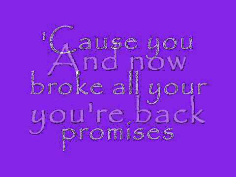Christina Perri - Jar Of Hearts [NEW SONG 2011] Lyrics (Who do you think you are).flv