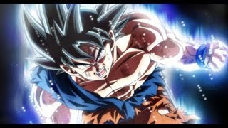 Goku Limit Breaker Vs Jiren「AMV」- Dragon Ball Super [Full FIGHT] HD