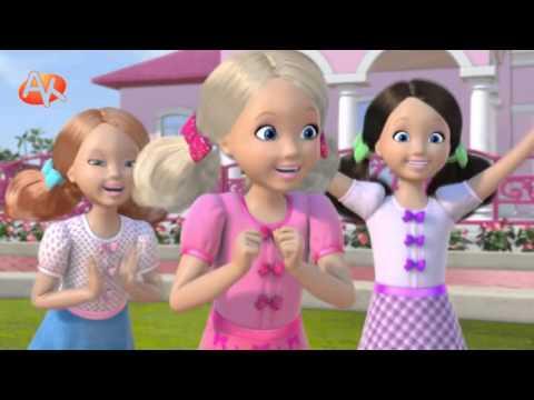 Chhityan Kaliyan Ft. Barbie & Friends