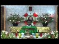 19-07-2016-Tuesday Morning Mass - LIVE