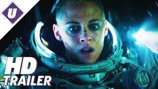 Underwater (2020) - Official Trailer | Kristen Stewart, T.J. Miller, John Gallagher Jr.