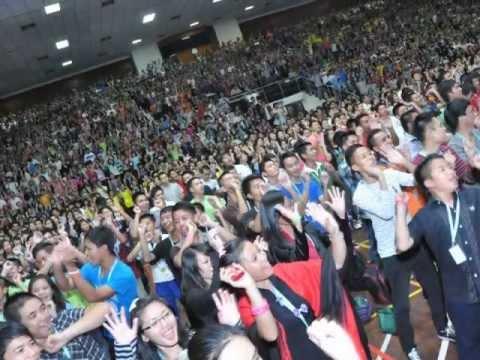 Konferensi PMM SIB Sabah 2012 - Hari Pertama