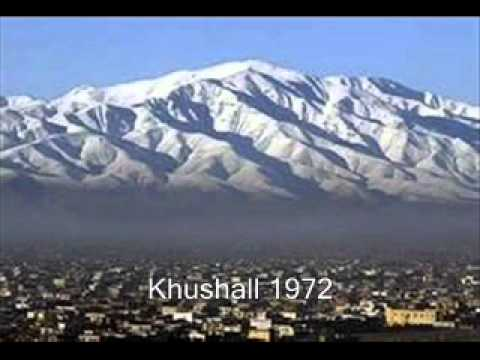 Pashto Rabab Music: Jeenakai Daali Daali Raghli (old School) video