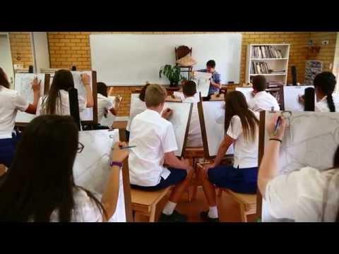 St Francis De Sales Regional College, Leeton 2014 DVD