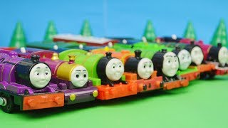 THOMAS AND FRIENDS: World's Strongest Engine 631 TrackMaster