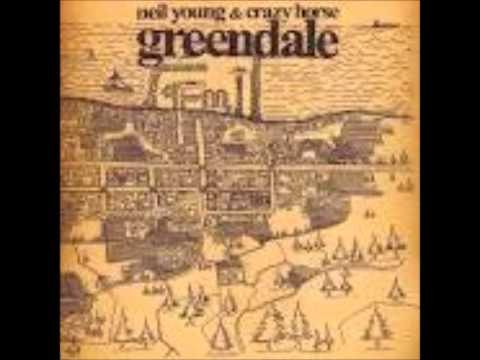 Neil Young - Carmichael ( Greendale)