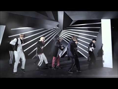 Super Junior – A-CHA (french parody)