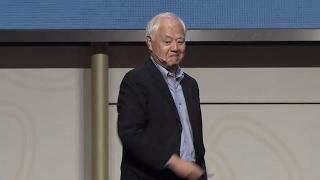 Overseas Chinese and Jewish Diaspora   Dr. Roger King 金乐琦博士   TEDxShanghai