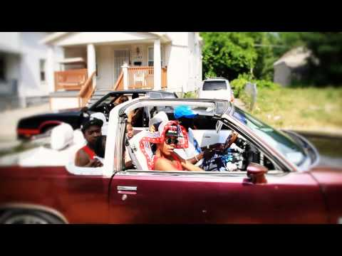 King Mouder - Ice Cream Man Pt. 2 [Unsigned Artist]